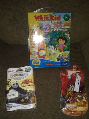 Kids video games-NIP for Sale in Saint Paul, MN