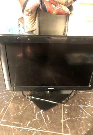 Phillips 32 inch tv lost remote for Sale in Orlando, FL