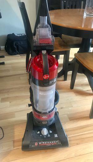 Hoover T-Series WindTunnel Vacuum for Sale in Alexandria, VA