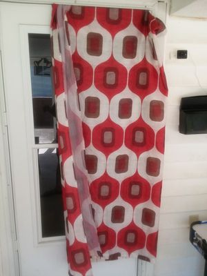 Shower curtain for Sale in Homer, LA