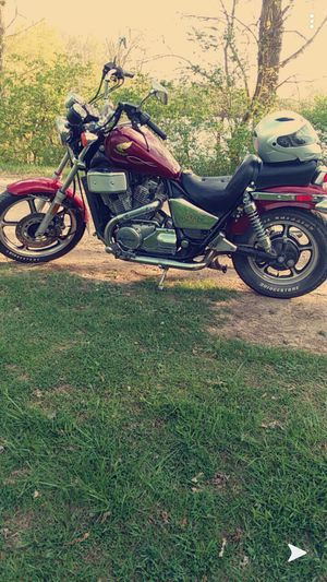 1987 Honda shadow 700 for Sale in Marysville, OH