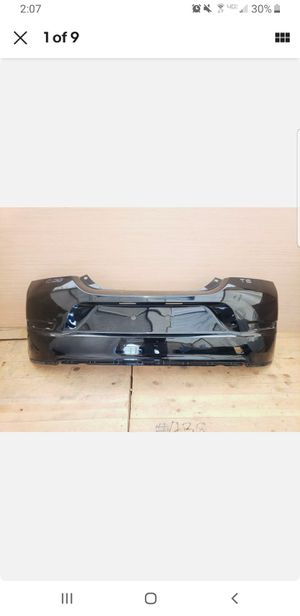2011 2012 2013 VOLVO C30 T5 REAR BUMPER OEM 31214651 for Sale in Auburn, WA