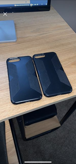 Speck Grip Cases for IPhone 6/7/8 Plus for Sale in Kingsport, TN