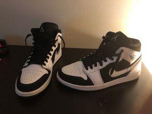 Air Jordan 1's size 9 men's for Sale in Flint, MI