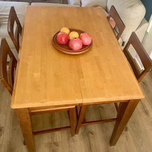 Expanding Dining Table for Sale in Escondido, CA