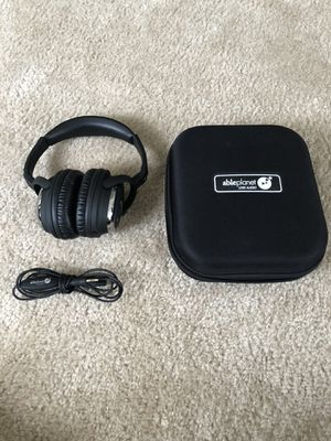 Noise Cancelling Headphones for Sale in Odenton, MD
