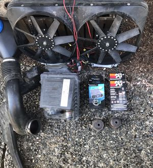 car parts for Sale in Mill Creek, WA