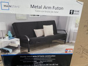 Futon for Sale in Apple Valley, CA