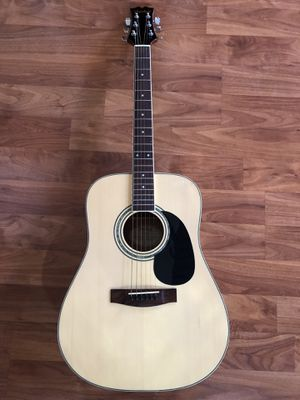 Mitchell MD-100s Full Size Acoustic Guitar for Sale in Union City, CA