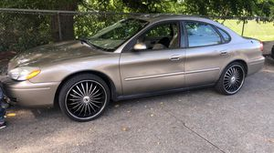 2004 ford taurus ses for Sale in Seattle, WA