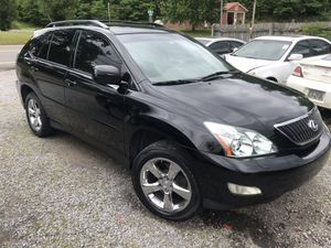 2007 LEXUS RX 350 for Sale in Cleveland, TN