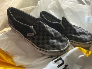 Vans size 3 for Sale in Los Angeles, CA