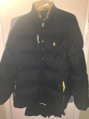 Ralph Lauren size L $100 for Sale in Silver Spring, MD