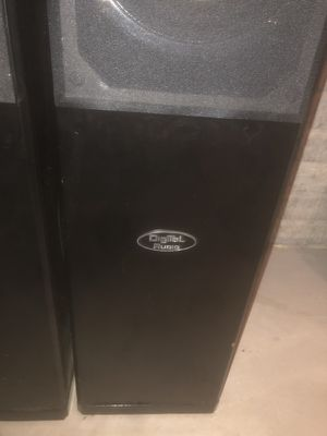 Tower Speakers for Sale in Grove City, OH