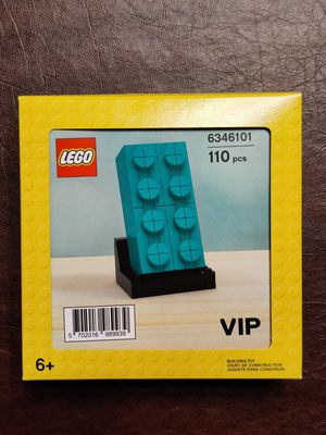 Lego Teal Buildable Brick for Sale in San Leandro, CA