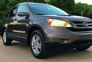 NO ACCIDENTS HONDA CRV GRAY EXTERIOR for Sale in Yonkers, NY