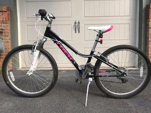 Girls Trek Bike for Sale in Gaithersburg, MD