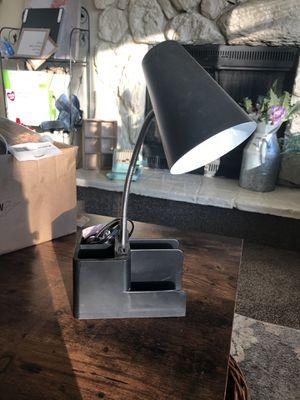 black desk lamp! for Sale in Lake Stevens, WA