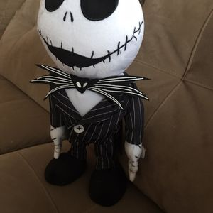 NIGHTMARE BEFORE CHRISTMAS -HALLOWEEN for Sale in Chicago Ridge, IL