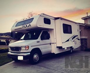 2003 Fleetwood Tioga Awesome for Sale in Miami,  FL