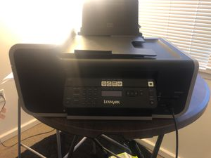 Lexmark Printer (not working properly) for Sale in Detroit, MI
