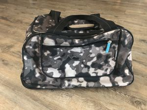 Boys Rolling Duffle Bag for Sale in Coral Springs, FL