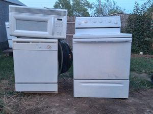 Whirlpool appliances. for Sale in Chicago, IL