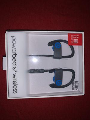 Powerbeats 3 Wireless for Sale in Corpus Christi, TX