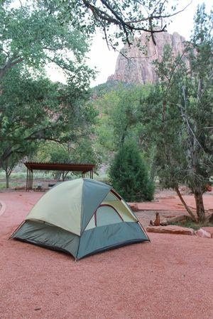 Coleman camping tent for Sale in Phoenix, AZ