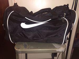 Nike duffle bag for Sale in Elizabeth, NJ