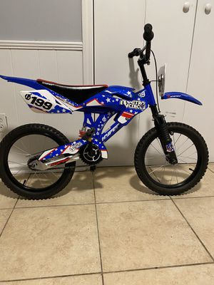 Bike size 16 for Sale in Lawrenceville, GA