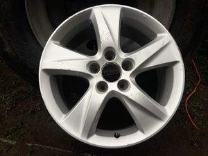 1(17)alloy wheel rim Acura tsx 09-14 wheels. for Sale in Covington, WA