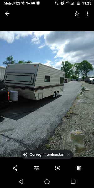 Camper trailer for Sale in Allentown, PA