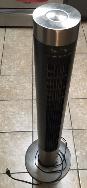 Tower fan Sharper Image for Sale in Los Angeles, CA
