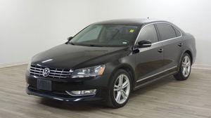 2013 Volkswagen Passat for Sale in Florissant, MO