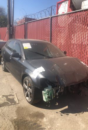 2011 Audi A3 parts only #01520 for Sale in Stockton, CA