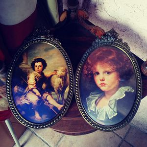 Vintage Picture Frames for Sale in Commerce, CA