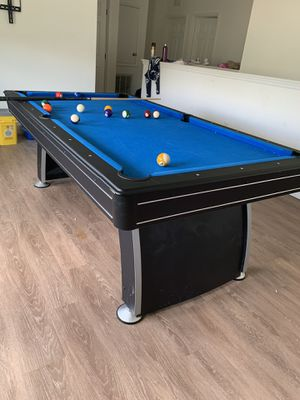 Pool table for Sale in Davenport, FL