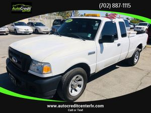 2009 Ford Ranger Super Cab for Sale in Las Vegas, NV