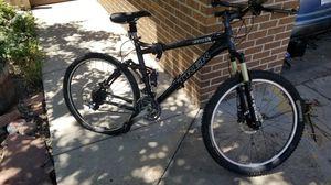Trek fuel ex downhill bike for Sale in Longmont, CO