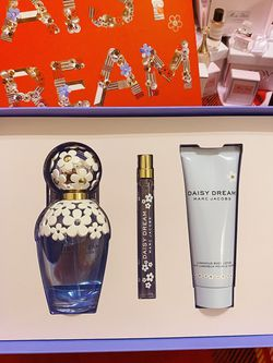 Daisy Dream Eau de Toilette Gift Set for Sale in Houston,  TX