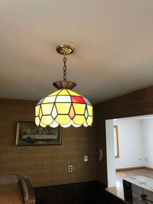 Chandelier/light for Sale in Roselle Park, NJ