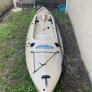 Heritage 9.5 Kayak for Sale in St. Petersburg, FL