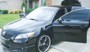 2007 Toyota Camry a value rating of excellent for Sale in Washington, DC