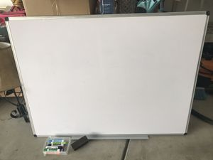 Dry Erase Board for Sale in Clarence, NY
