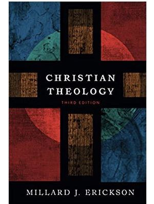 Christian Theology by a Millard J. Erickson. Third Edition. ISBN 9780801036439 for Sale in Hialeah, FL
