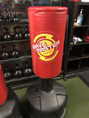 Wave Master Boxing Bag - Filled for Sale in Renton, WA