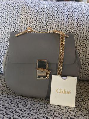 Chloe Medium Drew shoulder bag for Sale in New York, NY