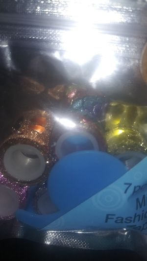 Brand New!!! Set of 7 different mini fashion tape for Sale in Long Beach, CA