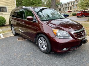 2010 Honda Odyssey Touring Minivan 4D for Sale in Gaithersburg, MD